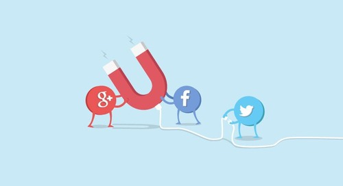 12 Ways To Capture More Leads and Customers Through Social Media