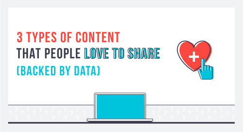 3 Contagious Content Formats Your Content Strategy Needs [Infographic]