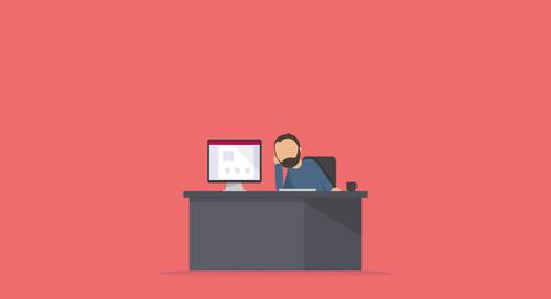 5 Ways to Avoid Blogger Burnout