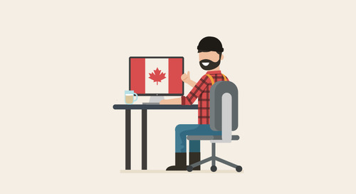 You Know You're a Canadian Marketer When...