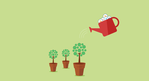 Don't Forget These 5 Lead Nurturing Necessities