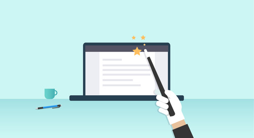B2B Content Hacks: 5 Ways to Instantly Improve Any Blog Post