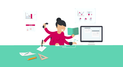 5 Content Marketing Productivity Hacks for One-Person Content Teams