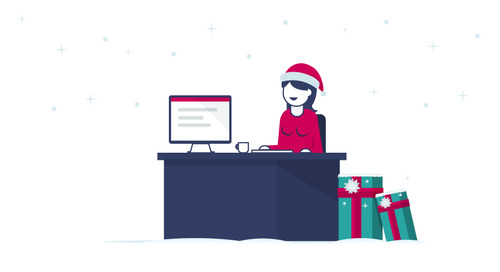 Another Holiday Marketing Post About Holiday Marketing Posts