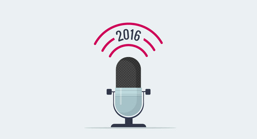 5 Marketing Podcasts to Listen To in 2016