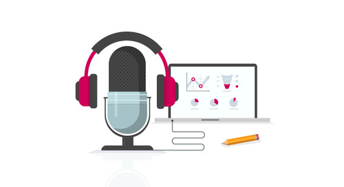 Content Roundup: 8 Podcasts Every Content Marketer Should Be Listening To
