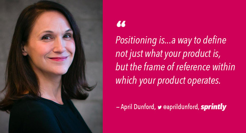 Say This, Not That: Why Positioning Matters and How to Do It [Podcast]