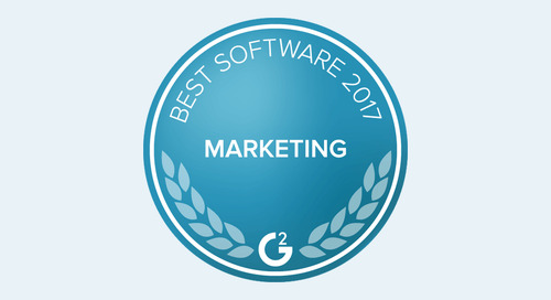 Uberflip Named Best Content Marketing Software for Marketing Teams in 2017