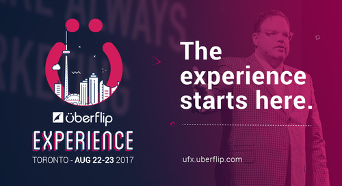 Own the Journey at The Content Experience 2017