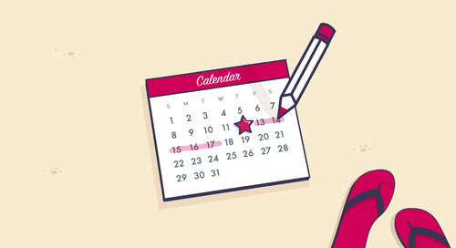 Summer Marketing Events to Mark in Your Calendar