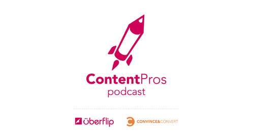 How to Rescue Content Marketing From Its Ivory Tower [Podcast]