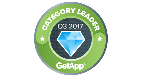 Uberflip Named a Content Marketing Category Leader by GetApp