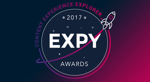 Who Came Out On Top? EXPY Award Winners Revealed!