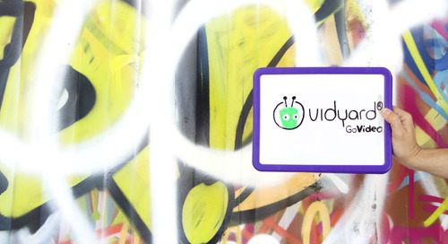 Uberflip and Vidyard Partner to Bring the Power of Personal Video to Uberflip for Sales