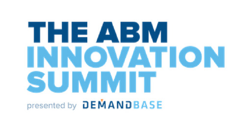 The ABM Innovation Summit 2018