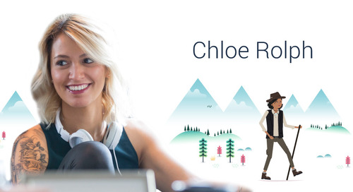 Meet the Marketer: Chloe Rolph, Stryve Digital Marketing
