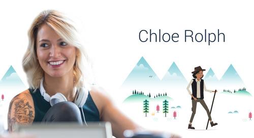 Meet the Marketer: Chloe Rolph, Stryve Digital Marketing