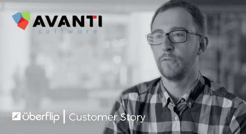 Why Avanti Software Loves Uberflip