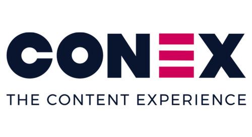 Conex: The Content Experience 2019