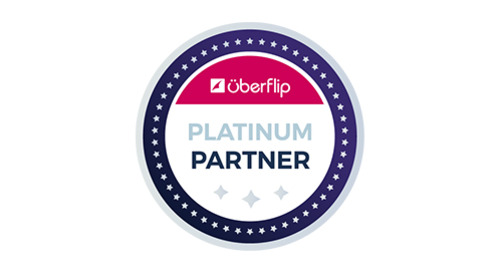 Uberflip Welcomes Spear Marketing Group as Platinum Service Partner