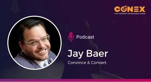 How to Create a Word of Mouth Marketing Strategy [Podcast]