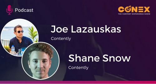 How Contently Uses Storytelling to Build Human Connections [Podcast]