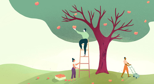 Branching Out: Moving From B2B Marketing Campaigns to Programs