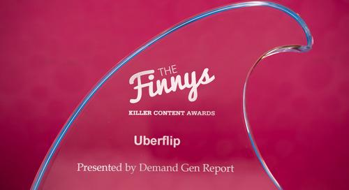 Killer Content That Wins: Creating an Award-Winning Interactive Assessment