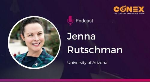 How University of Arizona is Using Audience Segmentation to Optimize Engagement [Podcast]