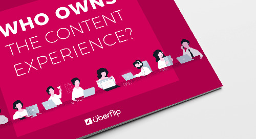 Is That Your Job or Mine? It's Time to Stop Playing Hot Potato With Content Experience Ownership