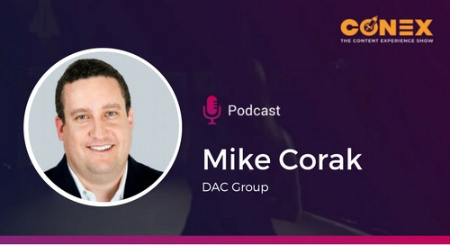 How the DAC Group Improves the Customer Journey [Podcast]