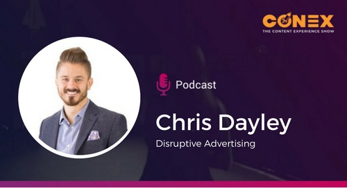 How Disruptive Advertising Leverages Their Testing for More Meaningful Data [Podcast]