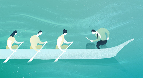 How Leaders Can Rally Their Team Around the Content Experience