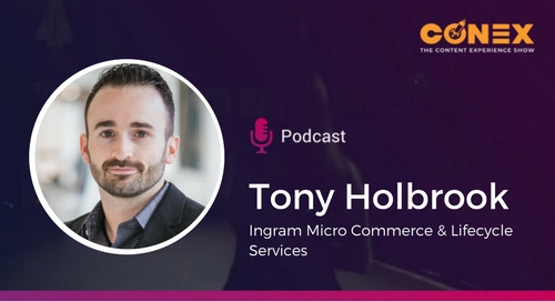 How Ingram Micro Creates Value that Builds Relationships [Podcast]