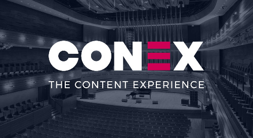 What Content Experience Means to Marketers