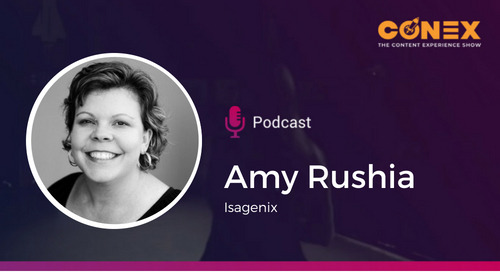 How Isagenix Creates Experiences for a Global Audience [Podcast]