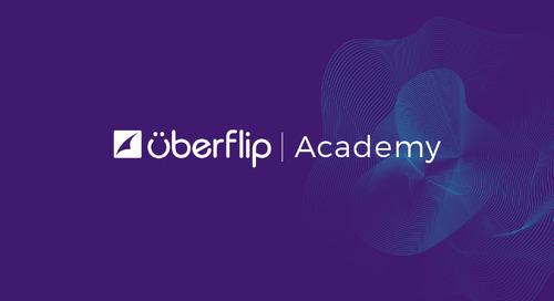 Welcome to the Uberflip Academy!