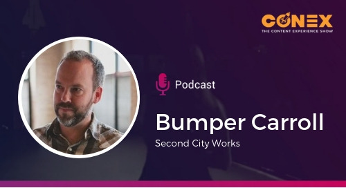 How to Build Connections Through Comedy in Marketing [Podcast]