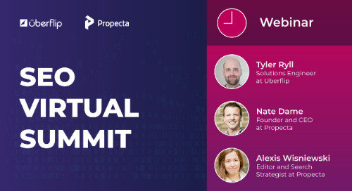 Register for the SEO Virtual Summit
