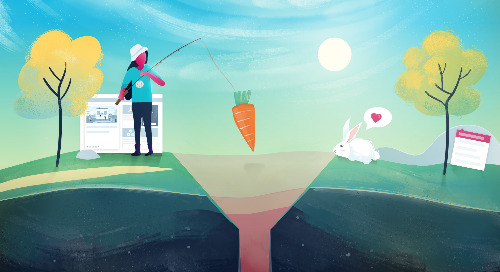 How to Use Personalized Experiences to Engage Sales Prospects