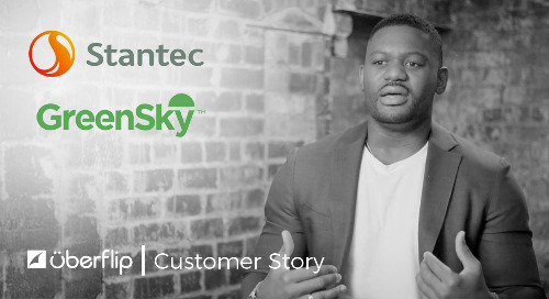 Why Stantec and GreenSky Love Uberflip for Content Marketing