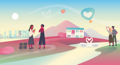 7 Ways to Show Prospects and Customers You Love Them