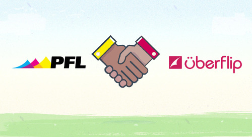 Uberflip and PFL Partner to Offer Customers ABM Direct Mail Experiences at Scale
