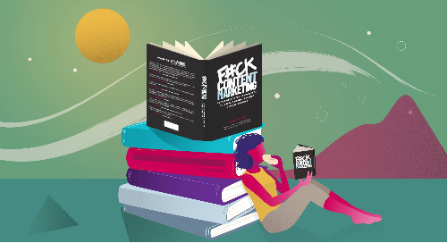 Randy Frisch Releases First Book, F#ck Content Marketing: Focus on Content Experience