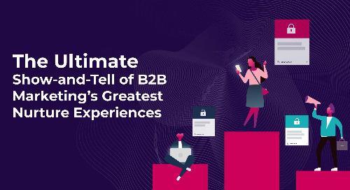 Best B2B Lead Nurturing Examples