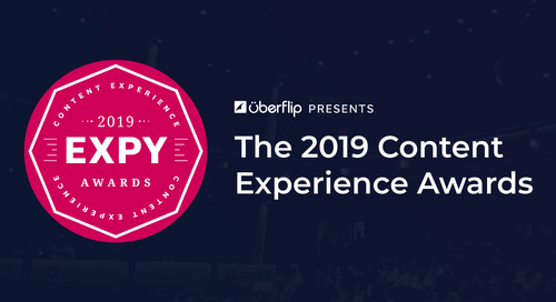 DemandGen and Sigstr Awarded Partners of the Year at the 2019 EXPYs