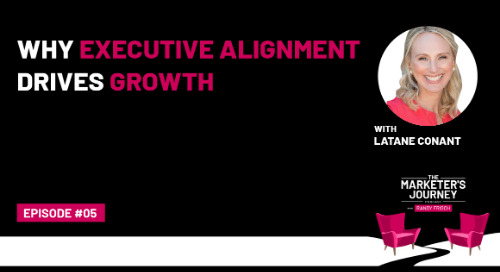 Why Executive Alignment Drives Growth [Podcast]