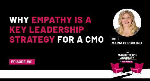 Why Empathy Is a Key Leadership Strategy [Podcast]