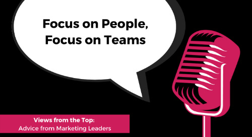 Focus on People, Focus on Teams