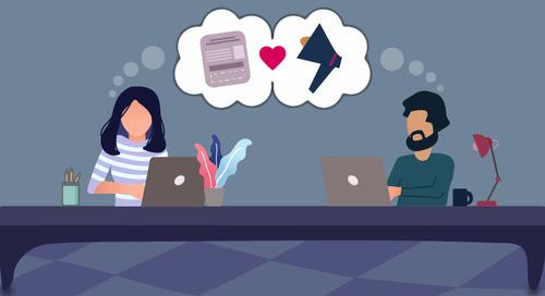 Using UX Design to Promote Content Consumption